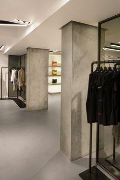 Cherles Zana - Zadig  Voltaire Store - Paris