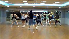 Africa Bum Bum Line Dance(Beginner Level)