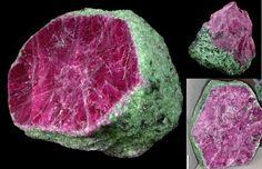 đá ruby phi - đá ruby in zoisite | hai nguyen | Pulse | LinkedIn
