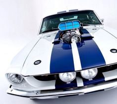 1969 Mustang..Re-pin brought to you by agents of #carinsurance at #houseofinsurance in Eugene, Oregon