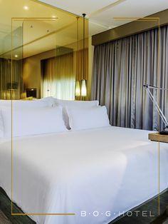 We talk about luxurious. #BOGHotel #Luxury #DesignHotels