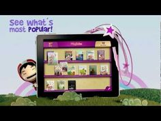 Playtales is a bookstore for children's interactive picture books where kids read and play. Apps Für Android, Google Play, Blog, Sons, Tecnologia