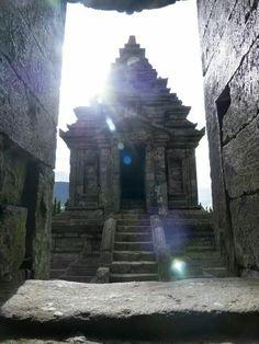 Java Indonesië