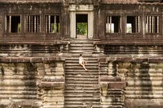 Discovering Siem Reap and the Temples of Angkor Wat, Cambodia