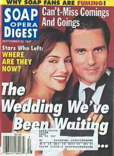 GH Sonny and Brenda almost