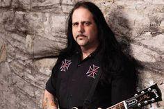 Murió Sobre El Escenario Mike Scaccia Guitarrista De Ministry