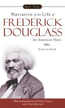 fredrick douglass essay Narrative of the Life of Frederick Douglass, An American Slave by . Software, Life Changing Books, Believe, The Orator, The Life, So Little Time, Memoirs, Black History, Equality