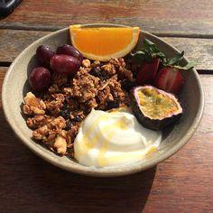#foodporn #lorne #breakfast #sundayfunday #delicious #mooncafe by jesslarke http://ift.tt/1IIGiLS