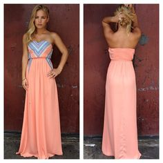 NEED this summer maxi!