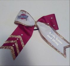 Check out this item in my Etsy shop https://www.etsy.com/listing/492989119/personalized-cleveland-cavaliers-7-cheer