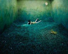 Ilusiones de 3,6 x 4,1 x 2,4 metros | EL PAÍS Young Lee - Cazadores de tesoros