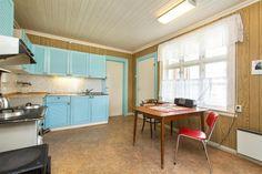 Grimstad Norway, Corner Desk, Kitchens, Real Estate, Furniture, Home Decor, Corner Table, Real Estates, Decoration Home
