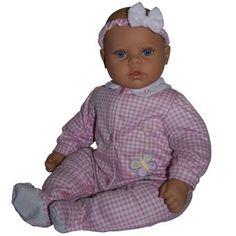 Molly P. Originals Me and Molly P. Megan Baby Doll