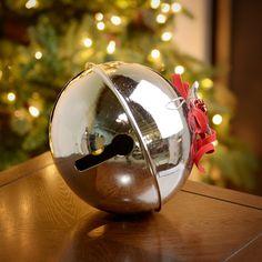 Weihnachtsdeko Ideen » Weihnachtsdeko Aus Metall U2013 30 Tolle Ideen Zum  Schmücken #ideen #metall
