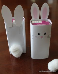 I like this...can be a different animal. This is for bunny juice box wrap tutorial