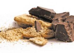 Galletas de chocolate para #Mycook…