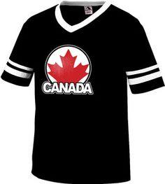 Canada Maple Leaf Soccer