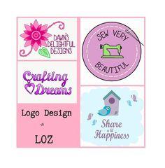 Unique Handdrawn Custom Shop/Social Media Banner Design