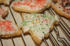 A Turner Family tradition - #Christmas #Shortbread #Cookies!  * Subscribe to Cooking With Kimberly: http://cookingwithkimberly.com