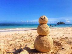 ¡Feliz Navidad desde las Seychelles!
