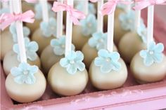 cake pop Candy Color