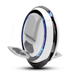 Ninebot One E+ /One C - electric unicycle free ship from US with warranty E Electric, Electric Scooter, Electric Mountain Bike, Unicycle, Virtual Fashion, Hoverboard, Technology, Quad, Freedom