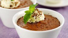 MatPrat - Sjokolademousse