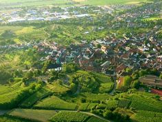 Bahlingen, Germany