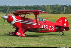 Aviat Pitts S-2S Special aircraft picture