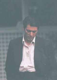 al pacino // the godfather