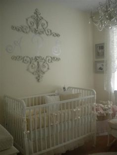 Vintage Baby Room Design, Pictures, Remodel, Decor and Ideas