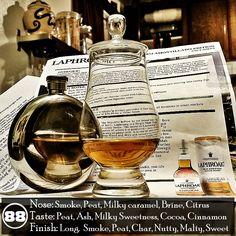 Laphroaig 2014 Cairdeas Review - Amontillado Cask - The Whiskey Jug