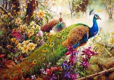 Impressionism | Romantic Impressionism. Lucia Sarto Art