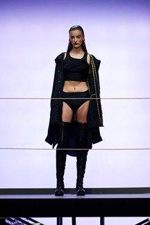 Rihanna for River Island Autumn/Winter 2013-14 - Full length photos (Vogue.com UK)