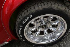 What keeps you turning? #MINI #wheel #CloseUp
