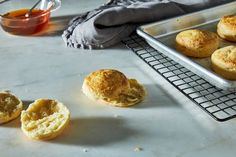 Light and Flaky Buttermilk Biscuits recipe on Food52