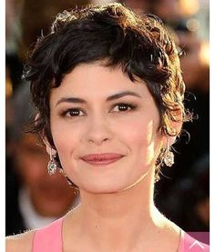 The best collection of Short Curly Pixie Haircuts latest and best short curly pixie hairstyles, short curly hairstyles 2018 Short Curly Pixie, Curly Pixie Hairstyles, Haircuts For Curly Hair, Short Pixie Haircuts, Curly Hair Cuts, Short Hairstyles For Women, Curly Hair Styles, Haircut Short, Pixie Cut Curly Hair