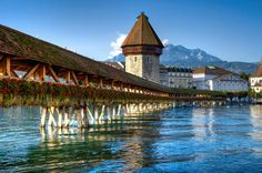 Top things to do in Lucerne - Lonely Planet