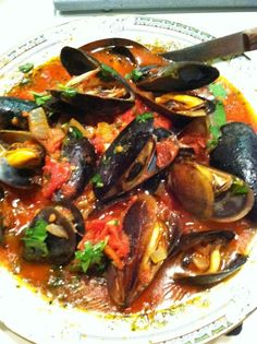 We celebrate Christmas Eve by gathering together as a family and eating a traditional Italian holiday meal, the Feast of the Seven Fishes. Preparation begins days, or even weeks, before with the salt ...