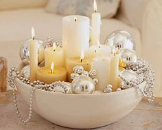 Sparkling & Inexpensive Christmas Holiday Decorating Ideas
