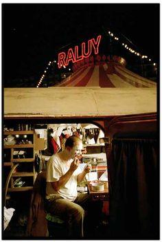Circ Raluy · © xavier bertral