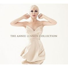 The Annie Lennox Collection (CD/DVD) (Audio CD)