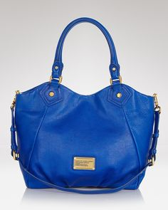 MARC BY MARC JACOBS Classic Q Fran Tote   Bloomingdale's