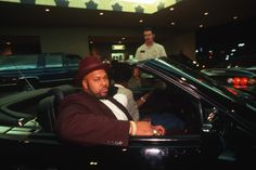 How the 'no snitching' code led Suge Knight's lawyer to attempt to have murder charges dropped