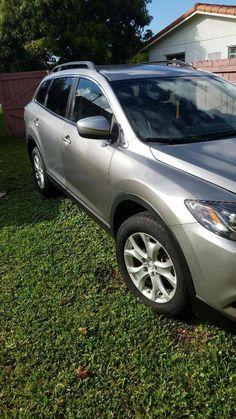 2012 Mazda CX-9 -  Miami, FL #2076725927 Oncedriven