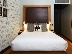 The Hoxton, Holborn | London Hotel | HoxtonHotels