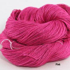 Sport Weight Linen 2-Ply Yarn - darngoodyarn