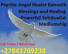 South Africa Psychic, Call Healer / WhatsApp +27843769238