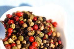 FOOD IMAGES for ekuchareczka.pl/ Pieprz kolorowy/Color pepper