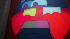 KAWS @ PAFA. KAWS has returned to Philadelphia with another huge installation, this time mounted on the long vacant plinth of the Pennsylvan...